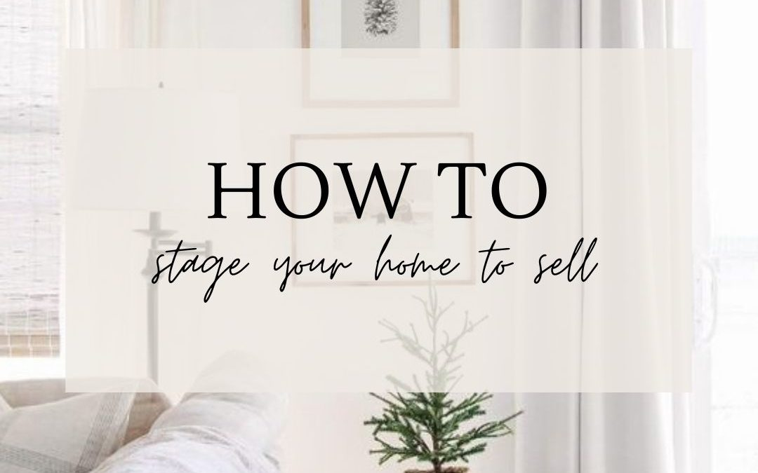 5 Staging Tips